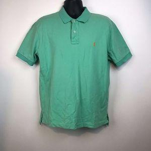 Polo Ralph Lauren Short Sleeve Collared Shirt